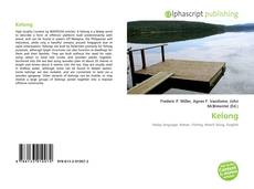 Bookcover of Kelong