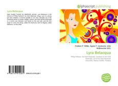 Copertina di Lyra Belacqua
