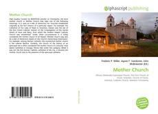 Buchcover von Mother Church