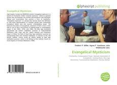 Buchcover von Evangelical Mysticism