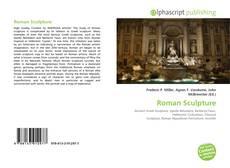 Bookcover of Roman Sculpture