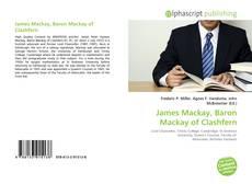 Bookcover of James Mackay, Baron Mackay of Clashfern