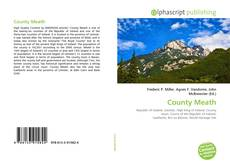 Portada del libro de County Meath