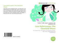 Copertina di Love Rollercoaster (The Cleveland Show)