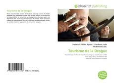 Обложка Tourisme de la Drogue
