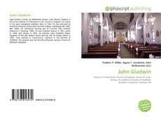 Portada del libro de John Gladwin