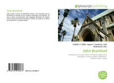 Обложка John Bramhall