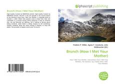Couverture de Brunch (How I Met Your Mother)