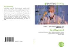 Bookcover of Ken Raymond