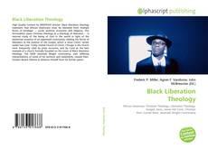 Обложка Black Liberation Theology
