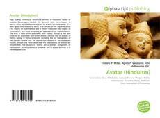 Portada del libro de Avatar (Hinduism)