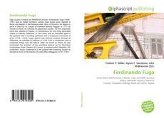 Couverture de Ferdinando Fuga
