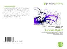 Couverture de Common Bluebell