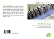 Buchcover von Três Marias Dam