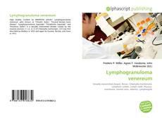 Bookcover of Lymphogranuloma venereum