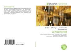 Corticosteroid的封面