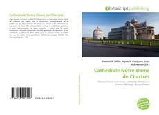 Copertina di Cathédrale Notre-Dame de Chartres
