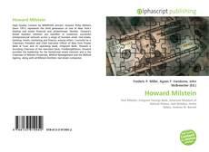 Borítókép a  Howard Milstein - hoz