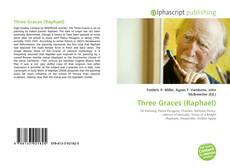 Three Graces (Raphael) kitap kapağı