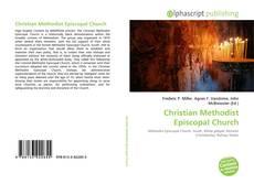 Bookcover of Christian Methodist Episcopal Church