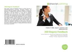 Обложка 360-Degree Feedback