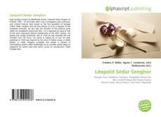 Bookcover of Léopold Sédar Senghor
