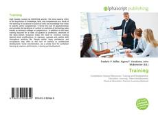 Bookcover of Training
