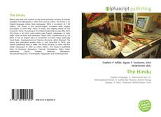 Bookcover of The Hindu