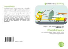 Bookcover of Chariot Allegory