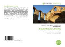 Bookcover of Round Church, Preslav