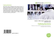 Buchcover von Cyborg Bacteria
