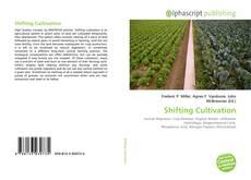 Shifting Cultivation kitap kapağı