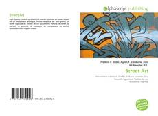 Bookcover of Street Art