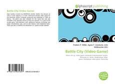 Borítókép a  Battle City (Video Game) - hoz