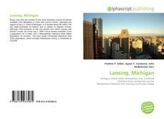 Buchcover von Lansing, Michigan