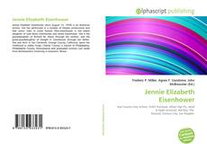 Bookcover of Jennie Elizabeth Eisenhower