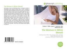 The Woman in White (Novel)的封面