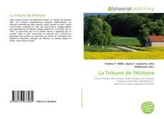 Buchcover von La Tribune de l'Histoire