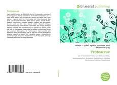 Buchcover von Proteaceae