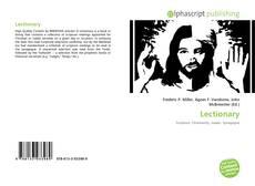 Lectionary的封面