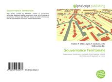 Bookcover of Gouvernance Territoriale