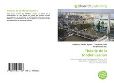 Bookcover of Théorie de la Modernisation