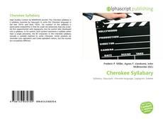 Buchcover von Cherokee Syllabary
