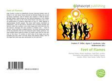 Couverture de Feet of Flames