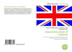 Bookcover of Lieutenancy Areas of Scotland