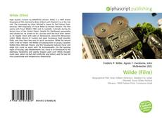 Bookcover of Wilde (Film)