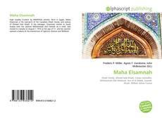 Bookcover of Maha Elsamnah