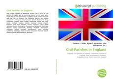 Borítókép a  Civil Parishes in England - hoz