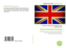 Bookcover of Administrative County