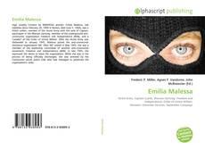 Bookcover of Emilia Malessa